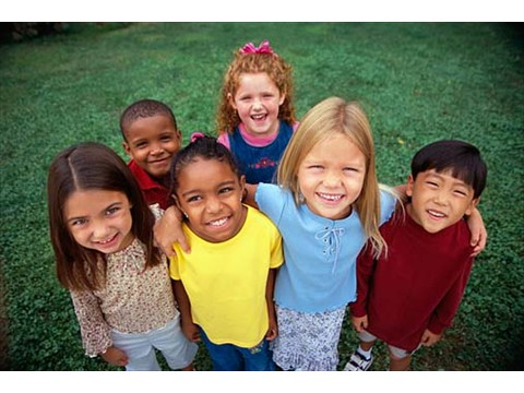 Search photos multicultural  Multicultural People Talking Together