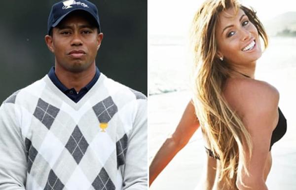 Tiger Woods' Ex Mistress Rachel Uchitel Tells All in TV ...